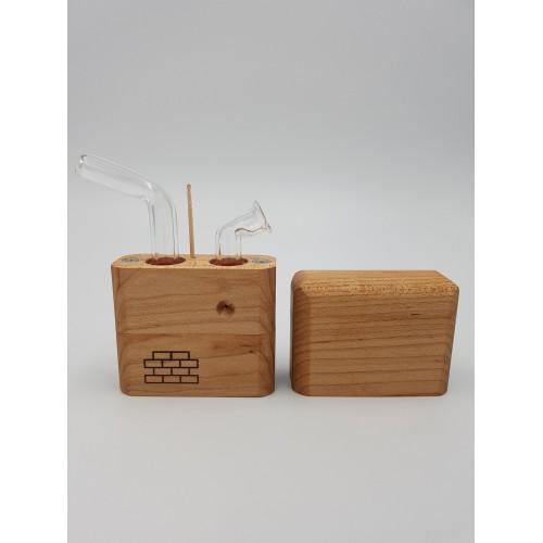 Sticky Brick Junior - Stickybricklab - vaporisateur portable briquet torche
