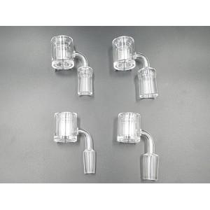 Thermal Quartz Banger - 14 ou 18 mm - mâle ou femelle