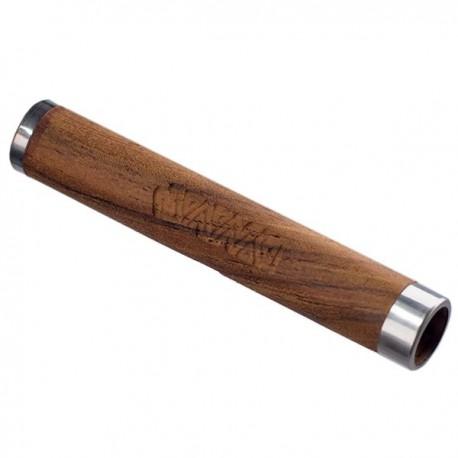 Stem Cocobolo Double Crown - Accessoire vaporisateur portable Dynavap
