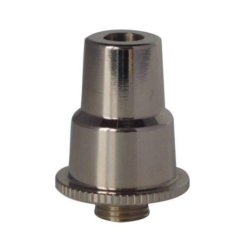 Focus Adaptateur filtre à eau Focus Vape 14&18mm mâle inox