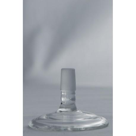 Vapexhale Hydrafoot 14MM. pour pièces en verre