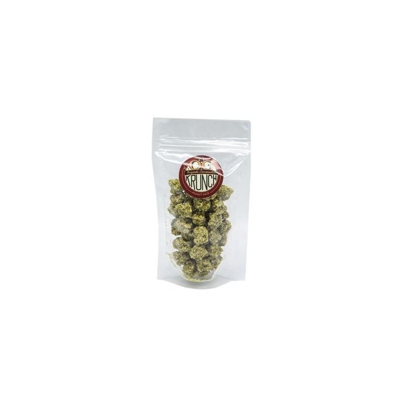 Og Krunch Peanut Haze 50g La Centrale Vapeur