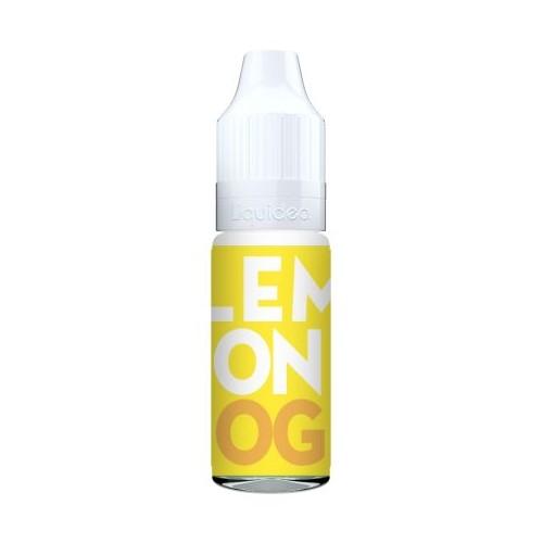 Lemon OG - CBD - Weedeo - 10ml - e-liquide avec ou sans CBD