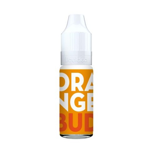 Orange Bud - CBD - Weedeo - 10ml - e-liquide avec ou sans CBD