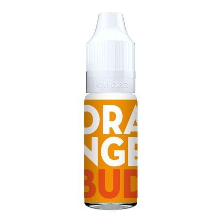 Orange Bud - CBD - Weedeo - 10ml - e-liquide avec ou sans CBD