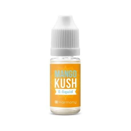 Mango Kush - CBD - Harmony - 10ml - e-liquide avec ou sans CBD