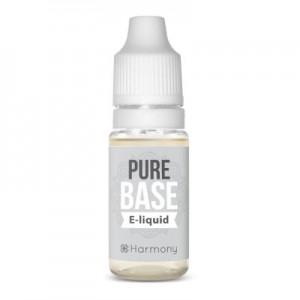 Pure Base / Booster - CBD - Harmony - 10ml - e-liquide avec ou sans CBD