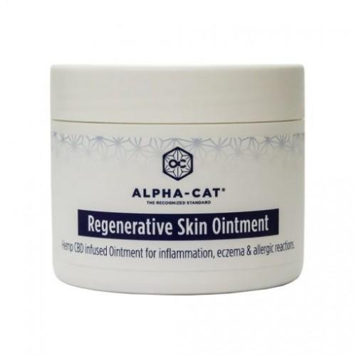 Baume régénerant CBD Alpha-Cat - Regenrative skin ointment