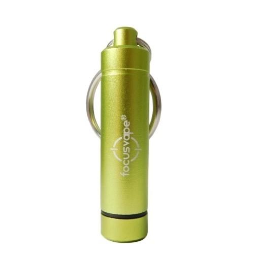 Porte-clefs à Cartouche Focus - Dry herb pod container Focus