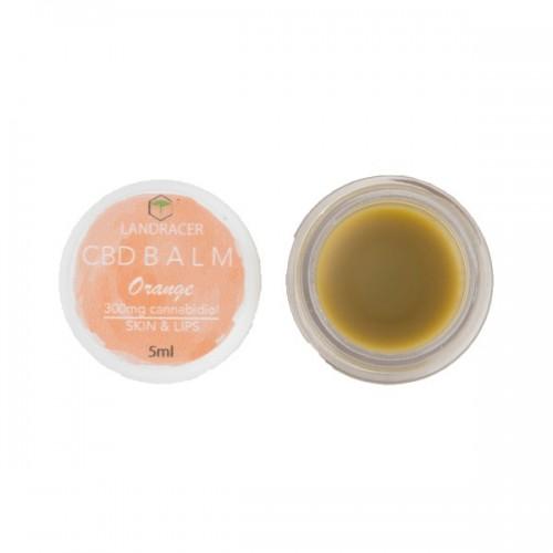 Baume lèvres et peau au CBD 300mg pour 5ml - Landracer skin & lips