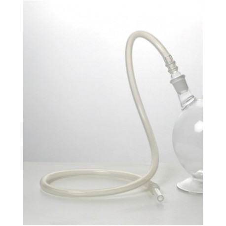 Herborizer flexible d'aspiration 18.5mm - tuyau pour vaporisateur Bubbler Herborizer