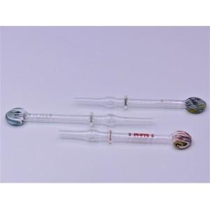 Elev8 Premier Dab Straw Colored - Paille à dab pour concentrés