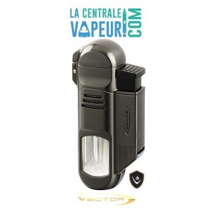 Vector Torpedo - Quadruple torche