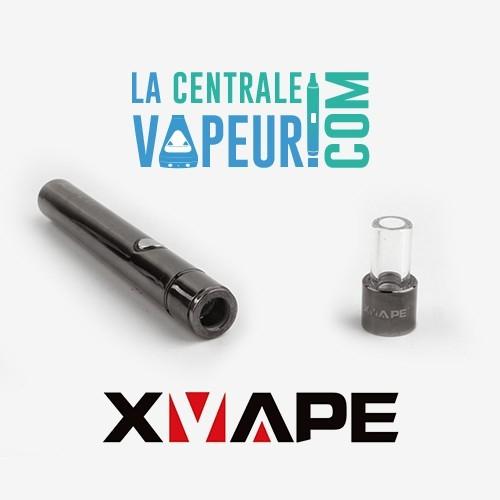 Cricket 2.0 - X-Vape - Wax Pen / Vape Pen Concentrés