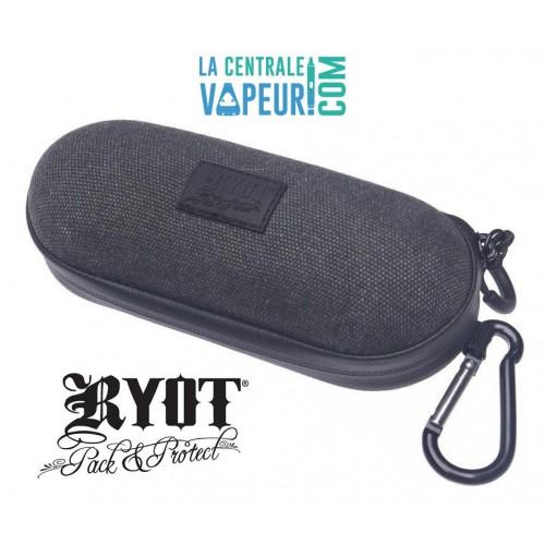 Hard Case Ryot, sacoche de transport pour vaporisateur portable 16.5cm.