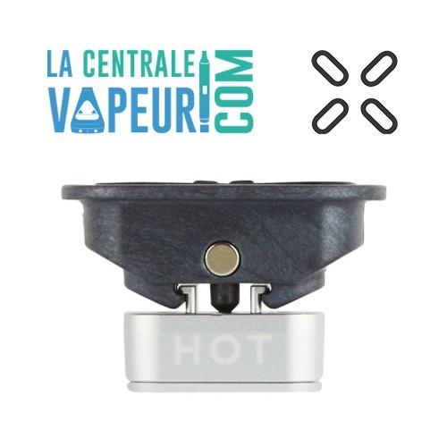 Cartouche à résine, concentrés liquides et solides - Concentrate Insert PAX - Compatible PAX 2 et PAX 3