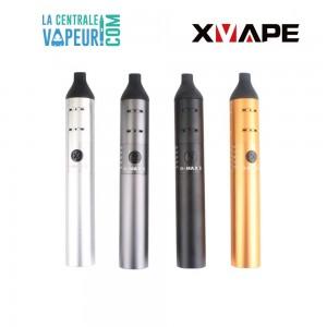 Vaporisateur portable X-MAX V2 - V-pen
