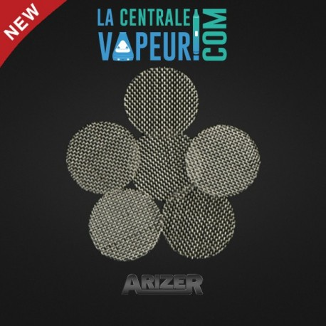 ArGo Screen Pack - Pack de grilles ArGo - Arizer