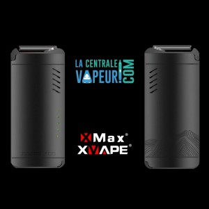 FOG XVAPE - TopGreen Tech - Vaporisateur portable convection
