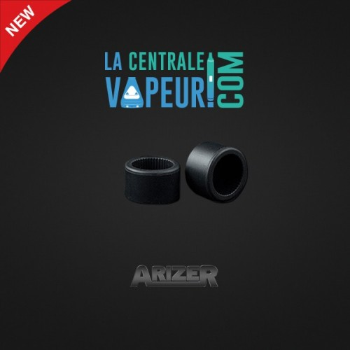 ArGo Stem Cap Pack - Pack de capuchons pour stem ArGo - Arizer