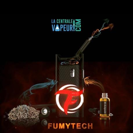 Vapomix - Fumytech- Vaporisateur portable