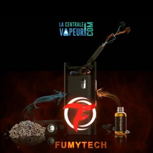 Vapomix Fumytech