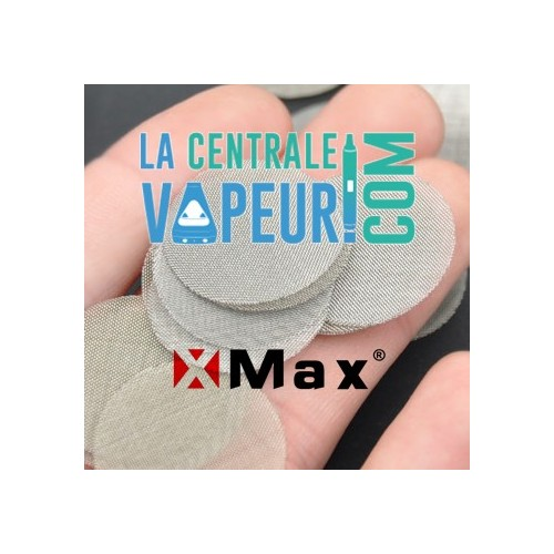 Set de grilles pour Vital XMax - Vital Screen Set XMax