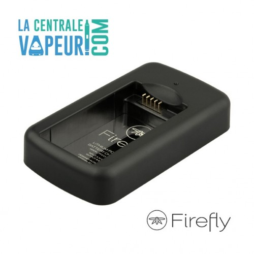 External Charger pour Firefly 2 – Chargeur externe pour Firefly 2
