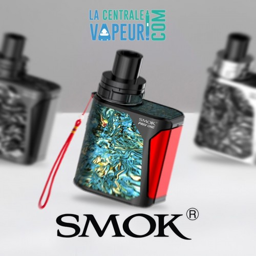 Priv One Kit SMOK
