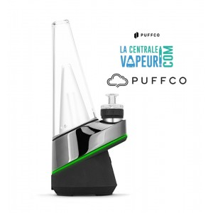 The Peak - Puffco - FIRST-EVER SMART RIG