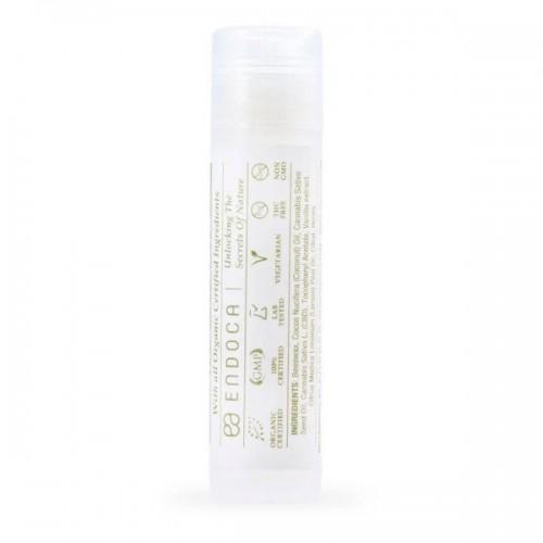 Baume à lèvre 20mg CBD Endoca - CBD Lips + skin 20mg