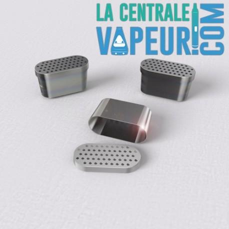 BudKups *3 PAX 2 & 3 - cartouche vaporisateur portable