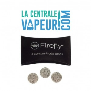 Firefly 2 Pads à concentré - concentrate pads