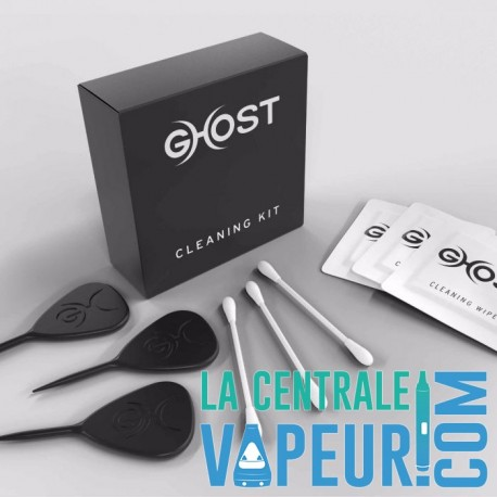 Cleaning Kit Ghost Vapes