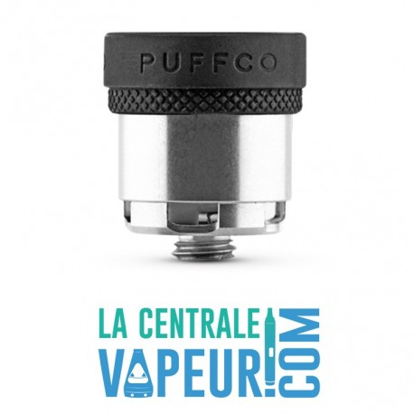 The Peak Atomizer - PuffCo - Atomiseur pour Peak