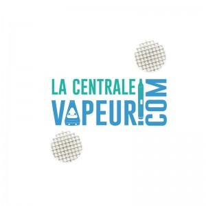 CFX / CF Grilles embout buccal - Accessoire vaporisateur portable