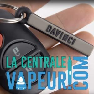 Porte Clefs - Keychain - Davinci