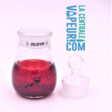 Jarre en Verre - Glass Jar - Elev8 / 7th Floor