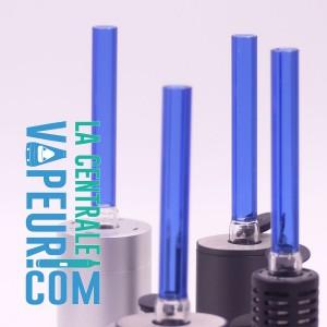 Stem Arizer Air / Solo Bleu - Embout buccal pour vaporisateur