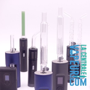 Arizer Air / Solo - Grand Bubbler pour vaporisateur portable