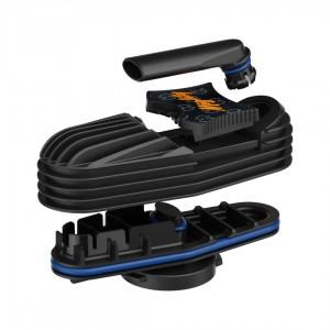 Mighty - Unité de refroidissement - Accessoire vaporisateur Storz & Bickel