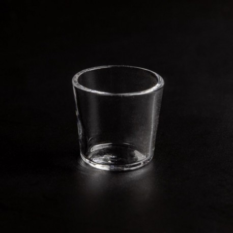 Peak Quartz Bowl - Non Original - pour Puffco