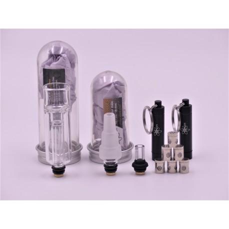 Maxi Pack pour Mini Dee Orion - Accessoire vaporisateur portable
