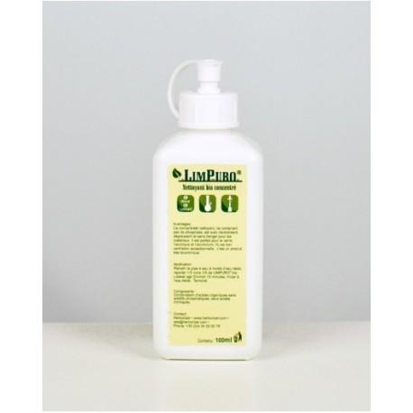 Limpuro 100ml - Concentré de nettoyage Bio