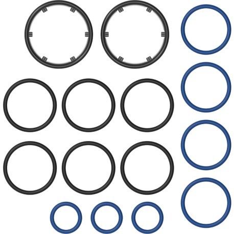 Solid Valve O-Ring Set - set de joints toriques Volcano Storz & Bickel