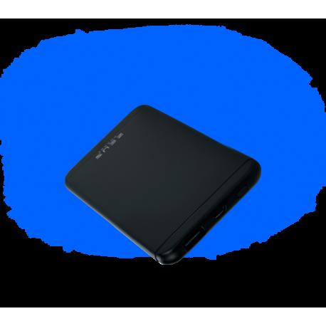 PRECOMMANDE- Zeus Chargeur 5000 mAh – Batterie USB - Accessoire vaporisateur portable
