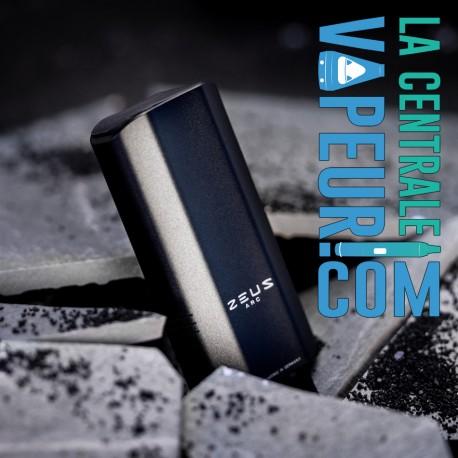 Zeus Arc - Vaporisateur portable haut de gamme