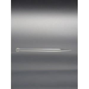 Dabber en verre - Katalyzer