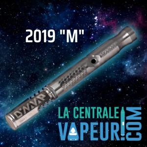 """The New 2019 """"M"""" VapCap - Le nouveau """"M"""" 2019 VapCap - Dynavap"""