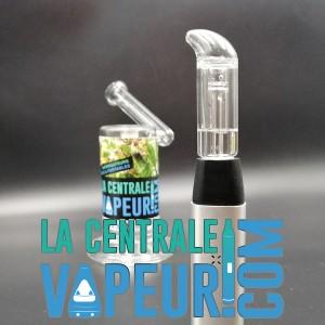 Bubbler filtre à eau pour Pax 2 et Pax 3 (embouchure fine) - Katalizer